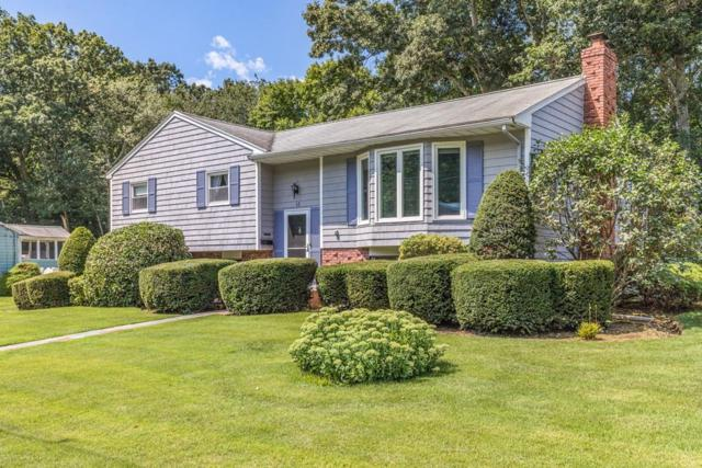 12 Apple Hill Rd, Peabody, MA 01960 (MLS #72548728) :: Kinlin Grover Real Estate