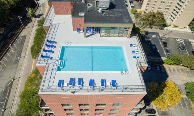 77 Adams St #911, Quincy, MA 02169 (MLS #72548746) :: DNA Realty Group