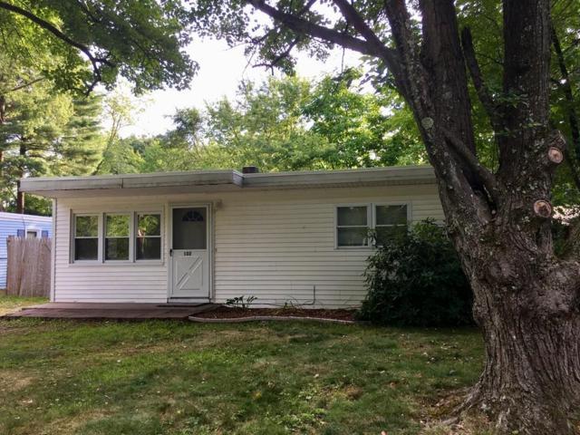 102 Fieldston Street, Springfield, MA 01119 (MLS #72548762) :: Westcott Properties