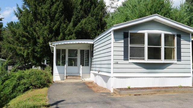 168 Willow Ave, Sturbridge, MA 01566 (MLS #72548806) :: Sousa Realty Group