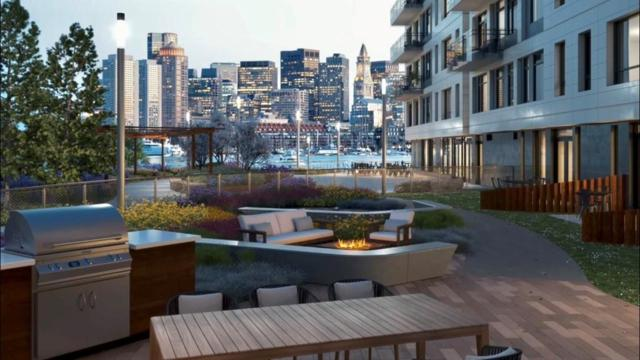99 Sumner #514, Boston, MA 02128 (MLS #72548822) :: DNA Realty Group