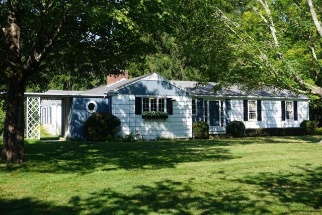 685 Old Harbor, Westport, MA 02790 (MLS #72548853) :: Welchman Torrey Real Estate Group