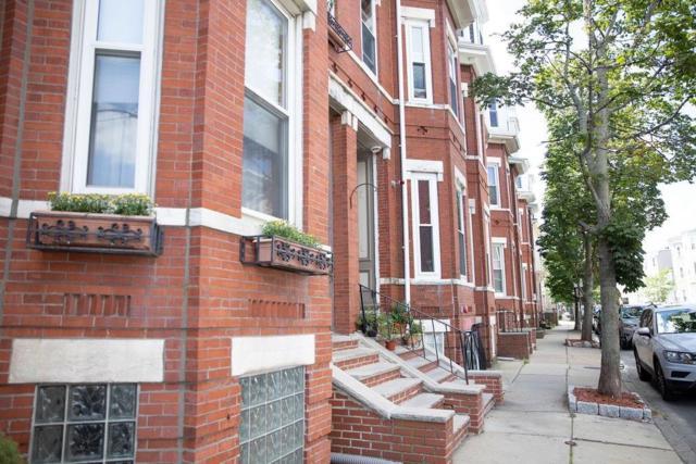 691 E 8Th St #3, Boston, MA 02127 (MLS #72548868) :: RE/MAX Vantage