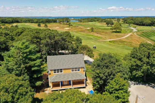 70 Curtis Ln, Edgartown, MA 02539 (MLS #72548885) :: Team Tringali