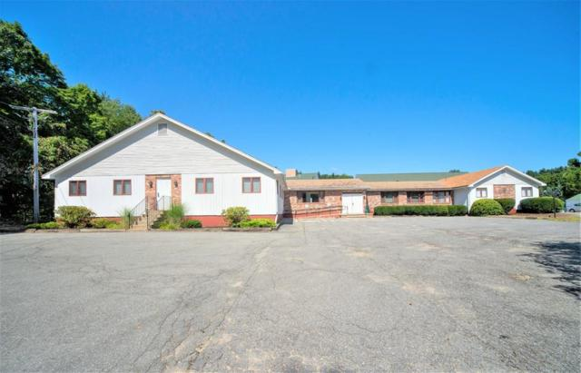 104-106 Leominster Rd, Sterling, MA 01564 (MLS #72548894) :: Sousa Realty Group