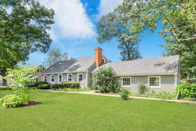 136 Bartels St, Springfield, MA 01128 (MLS #72548904) :: Kinlin Grover Real Estate