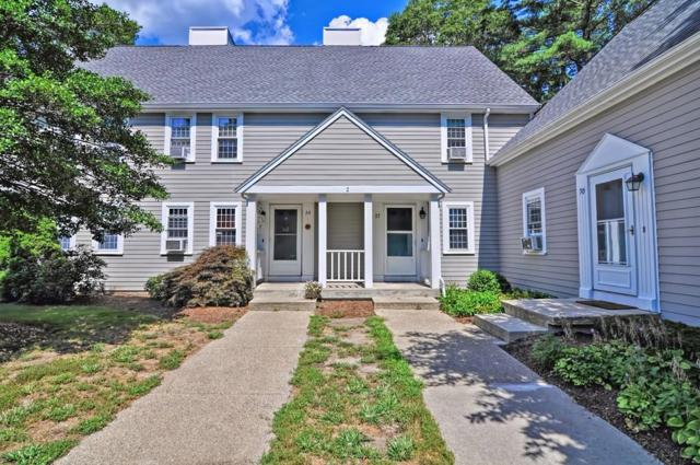 27 Twin Lakes Dr #27, Halifax, MA 02338 (MLS #72548929) :: Primary National Residential Brokerage