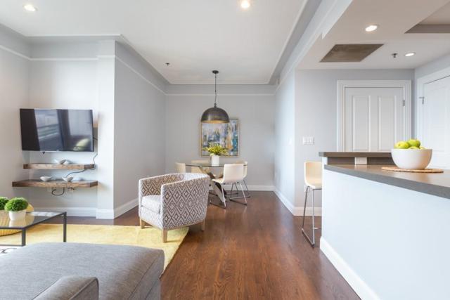 1597 Washington Street #612, Boston, MA 02118 (MLS #72548936) :: The Russell Realty Group