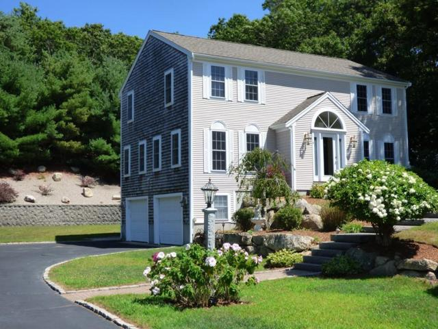 4 Minton Ln, Barnstable, MA 02668 (MLS #72548956) :: DNA Realty Group