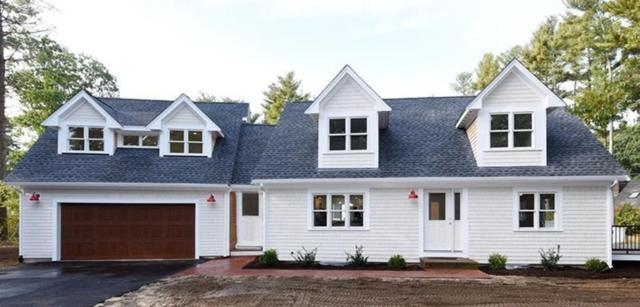 50 Mullins Ave, Duxbury, MA 02332 (MLS #72548962) :: Exit Realty