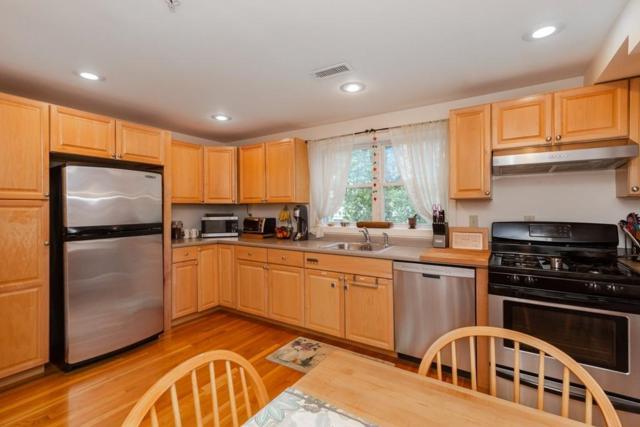 40-48 Vaughan Ave #1, Boston, MA 02121 (MLS #72549088) :: Sousa Realty Group