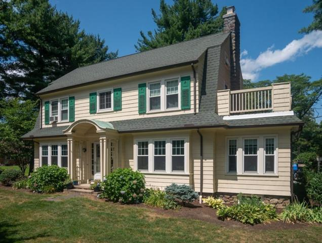 75 Mountain View Drive, Holyoke, MA 01040 (MLS #72549101) :: DNA Realty Group