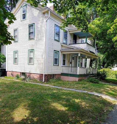 22-24 Eleanor Road, Springfield, MA 01108 (MLS #72549124) :: NRG Real Estate Services, Inc.