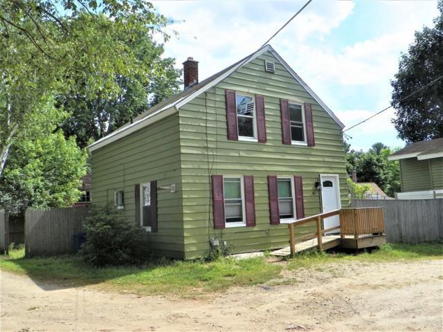 46 Glenallen Street, Winchendon, MA 01475 (MLS #72549151) :: Maloney Properties Real Estate Brokerage
