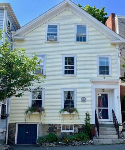 223 Washington Street, Marblehead, MA 01945 (MLS #72549199) :: Kinlin Grover Real Estate