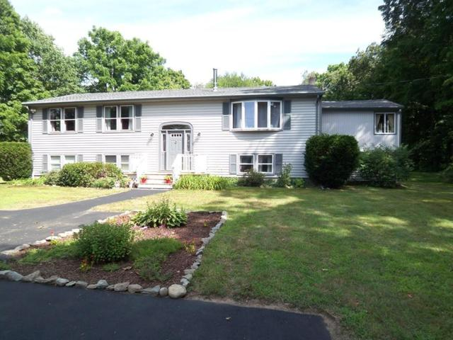 136 Bayview Ave, Berkley, MA 02779 (MLS #72549220) :: Westcott Properties