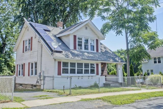 23 Kelso Ave, West Springfield, MA 01089 (MLS #72549254) :: Maloney Properties Real Estate Brokerage