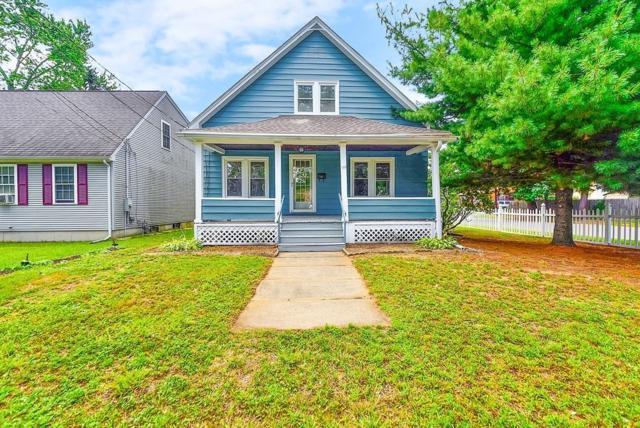 108 Warrenton St, Springfield, MA 01109 (MLS #72549336) :: Westcott Properties