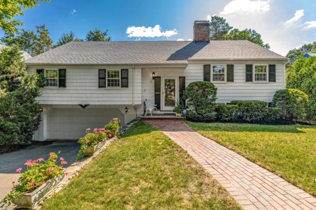 15 Garfield Rd, Melrose, MA 02176 (MLS #72549338) :: Trust Realty One