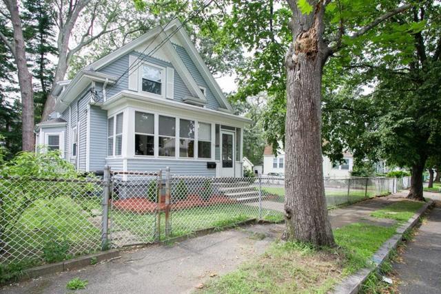 15 Montclair Ave, Quincy, MA 02171 (MLS #72549363) :: RE/MAX Vantage