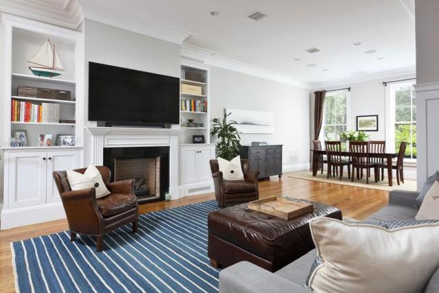 77 Rutland St #2, Boston, MA 02118 (MLS #72549391) :: Atlantic Real Estate