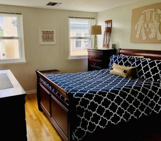 124 Tudor Street G, Boston, MA 02127 (MLS #72549395) :: Revolution Realty