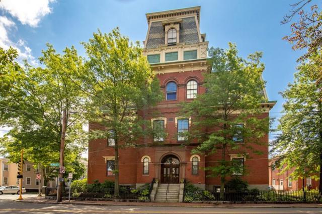 1 Broad St #1, Salem, MA 01970 (MLS #72549437) :: Westcott Properties