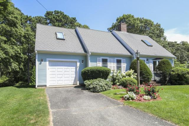 40 Warbler Ln, Yarmouth, MA 02673 (MLS #72549441) :: Kinlin Grover Real Estate