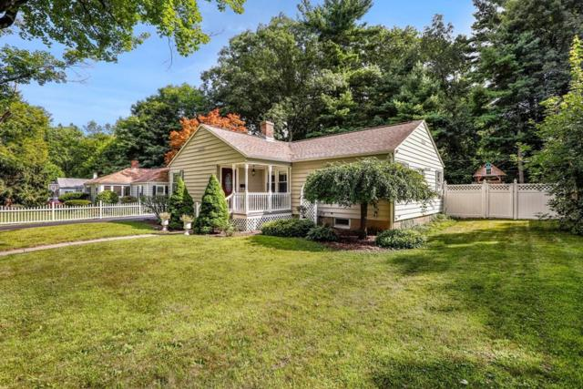 10 Asbury Rd, Worcester, MA 01602 (MLS #72549444) :: Kinlin Grover Real Estate