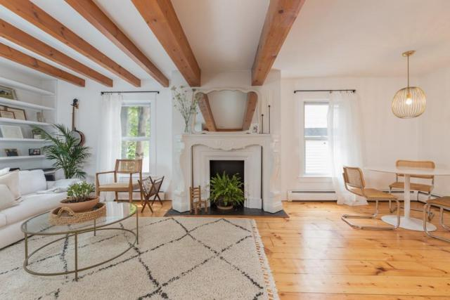 58-A Nahant Ave 58A, Boston, MA 02122 (MLS #72549478) :: DNA Realty Group