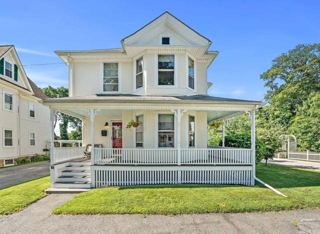 19 Lincoln St, Manchester, MA 01944 (MLS #72549490) :: Maloney Properties Real Estate Brokerage