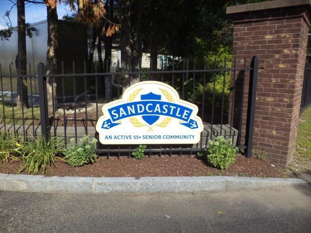 43 Castle Road #172, Attleboro, MA 02703 (MLS #72549492) :: Team Tringali
