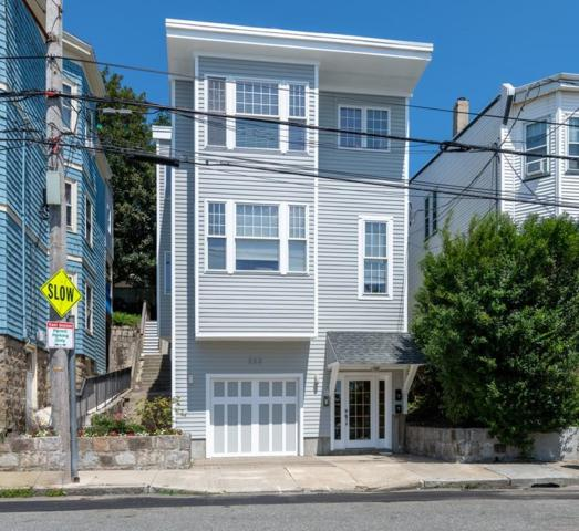 252 Leyden St, Boston, MA 02128 (MLS #72549495) :: Atlantic Real Estate