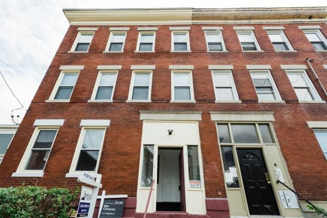 2 Fernboro #3, Boston, MA 02121 (MLS #72549519) :: Sousa Realty Group