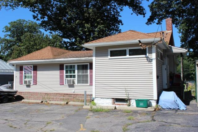 92-94 Sears Island Dr, Worcester, MA 01606 (MLS #72549523) :: Sousa Realty Group