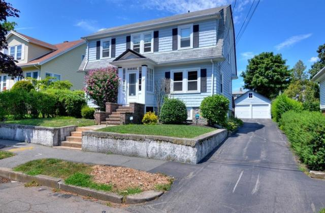127 Elliot Ave, Quincy, MA 02171 (MLS #72549558) :: DNA Realty Group