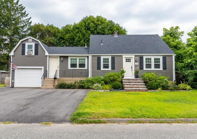 58 Chester Ave, Dedham, MA 02026 (MLS #72549611) :: Team Patti Brainard