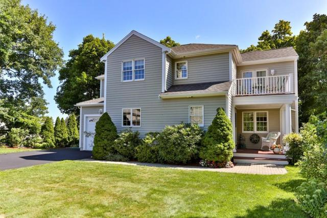 62 South St A, Plymouth, MA 02360 (MLS #72549634) :: Sousa Realty Group