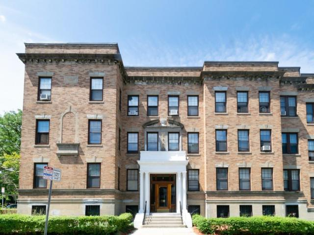 1 Crawford St #8, Cambridge, MA 02139 (MLS #72549707) :: Vanguard Realty