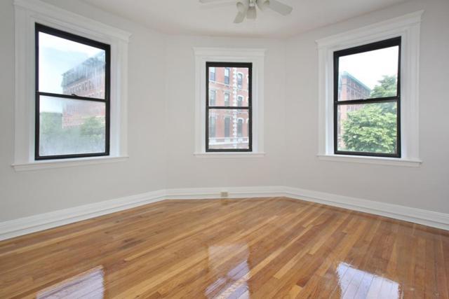 34 East Newton Street #6, Boston, MA 02118 (MLS #72549756) :: Atlantic Real Estate