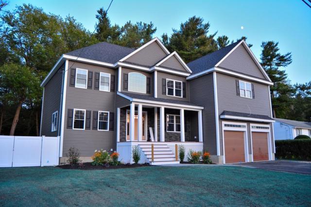 204 Fox Hill Rd, Burlington, MA 01803 (MLS #72549783) :: Kinlin Grover Real Estate