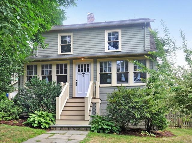 15 West Court Terrace, Arlington, MA 02474 (MLS #72549808) :: DNA Realty Group