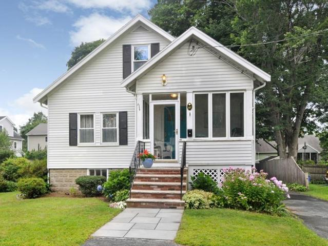 57 Rhinecliff Street, Arlington, MA 02476 (MLS #72549861) :: DNA Realty Group