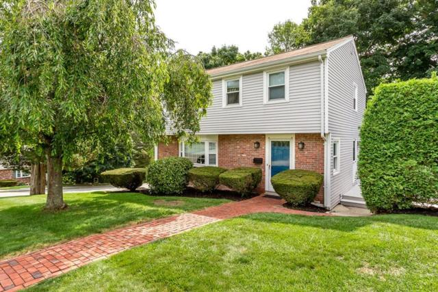2 Margaret Street, Canton, MA 02021 (MLS #72549974) :: Trust Realty One