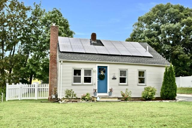 12 Seaview Ave, Fairhaven, MA 02719 (MLS #72549979) :: Kinlin Grover Real Estate