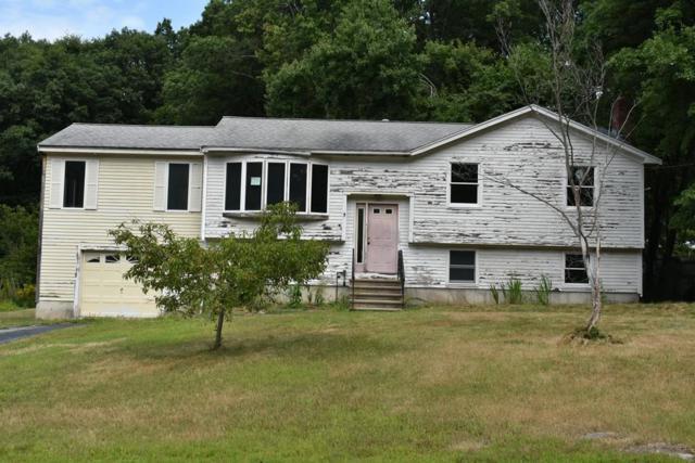 3 Village Lane, Billerica, MA 01862 (MLS #72550009) :: Trust Realty One