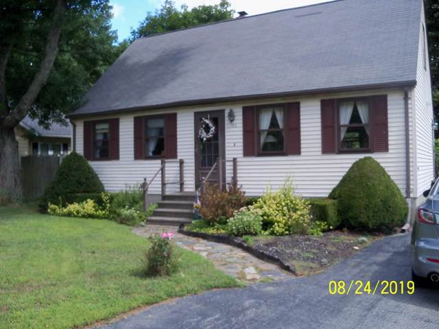 146 Main St, Oxford, MA 01540 (MLS #72554943) :: Trust Realty One