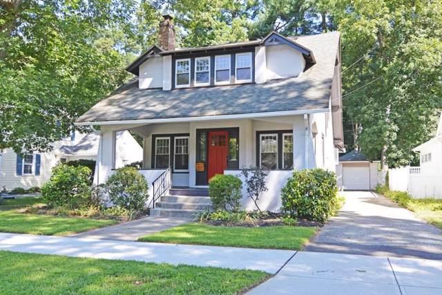 46 Roseland Terrace, Longmeadow, MA 01106 (MLS #72555028) :: NRG Real Estate Services, Inc.