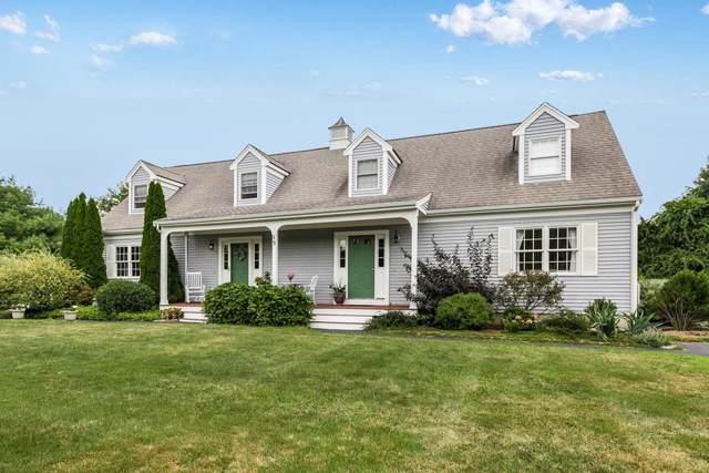 15 Rebecca Ann Lane B, Falmouth, MA 02536 (MLS #72555156) :: Westcott Properties
