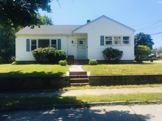 38 Butler Street, New Bedford, MA 02744 (MLS #72555196) :: Westcott Properties